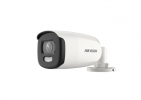 DS-2CE12HFT-F28.Hikvision 5 MP ColorVu Fixed Bullet Camera CAMERA HIKVISION  CCTV SYSTEM