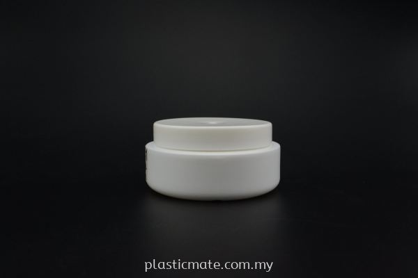 Cream Jar 100ml