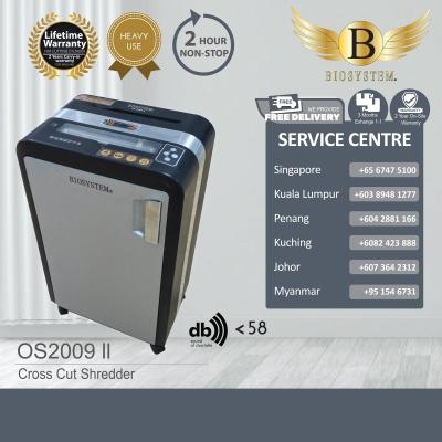 OS2009 II