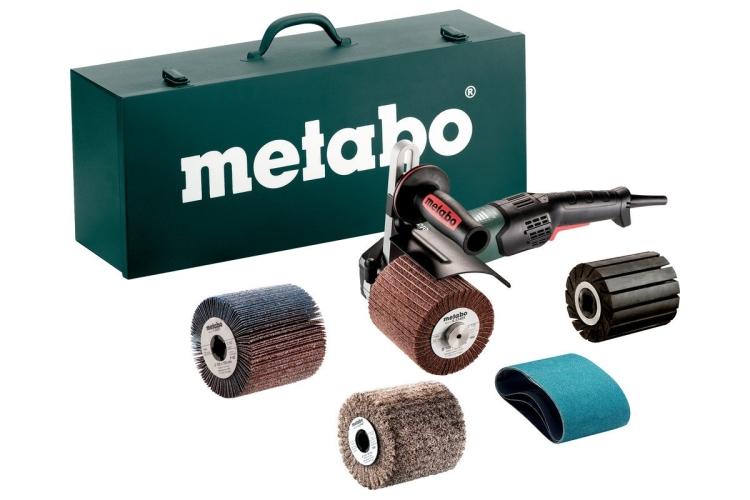 METABO SE17-200RT SET BURNISHING MACHINE (602259500)