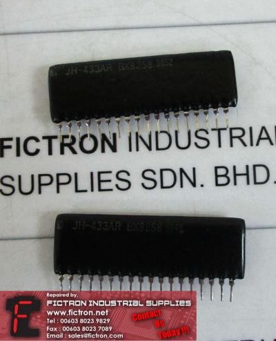 JH-433AR JH433AR YASKAWA Integrated Circuit Supply Malaysia Singapore Indonesia USA Thailand