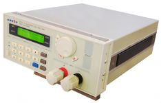 3711A ARRAY DC PROGRAMMABLE ELECTRONIC LOAD METER