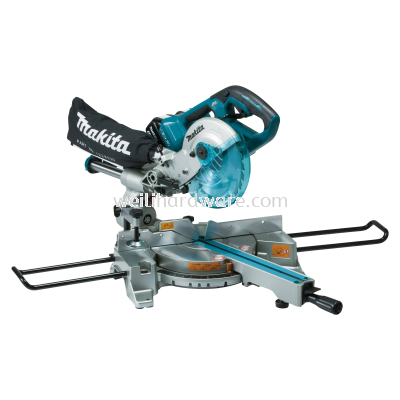 Makita DLS714Z Cordless Slide Compound Miter Saw 18V