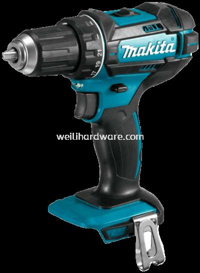 Makita DHP482RME Cordless Hammer Driver Drill