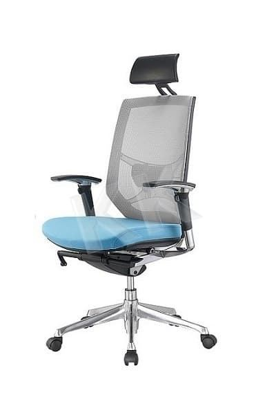 KASY (H) Highback Mesh Chair