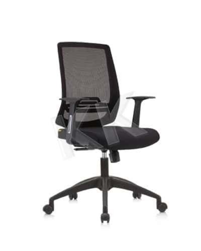 KANE (L) Low Back Mesh Chair