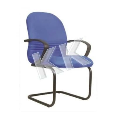 Kasic I Visitor Fabric Chair