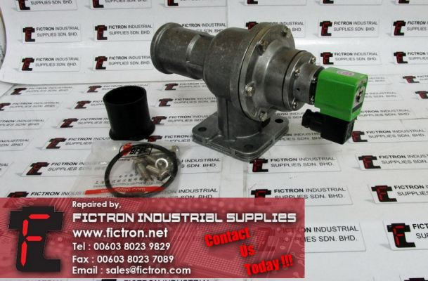 DMF-ZF-40S DMFZF40S FICTRON Electromagnetic Pulse Valve Supply Malaysia Singapore Indonesia USA Thailand