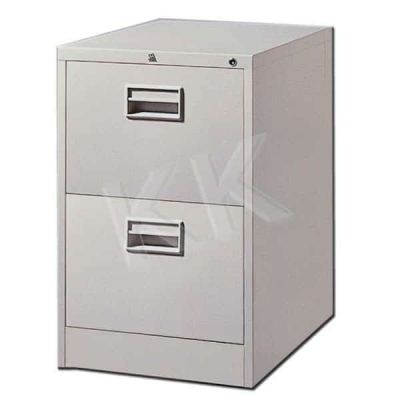 2 Drawer Steel Filing Cabinet