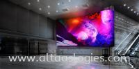 LED Screen Signage  Indoor LED Display Visual Display Solutions