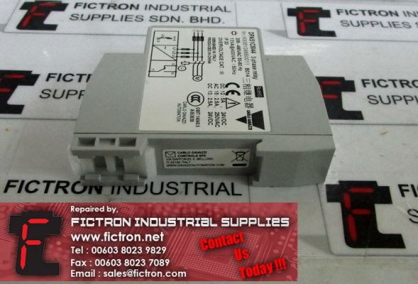 DPA51CM44 CARLO GAVAZZI Phase Monitoring Relay Supply Malaysia Singapore Indonesia USA Thailand