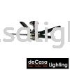 Deka R Series (Fera 7) DEKA CEILING FAN / KIPAS SILING