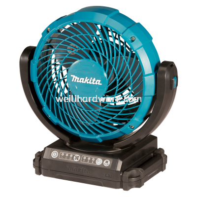 Makita DCF102Z Cordless Fan 18V