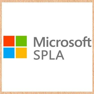 Microsoft SPLA Rental License Fee for Office Standard (Inclusive word, excel, power point and outlook) valid for 1 month