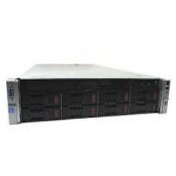 HP Proliant DL380G8 E5 2630 6C 2.3 GHZ