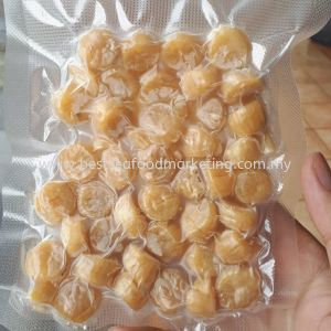 Dry Scallop / 元贝(干贝) (sold per pack)