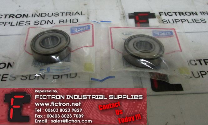 6000-2Z 60002Z SKF Deep Groove Ball Bearing Supply Malaysia Singapore Indonesia USA Thailand