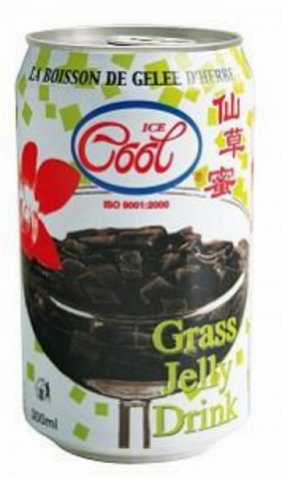 Grass Jelly 24 x 300ml