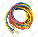 R410a GAS CHARGING HOSE