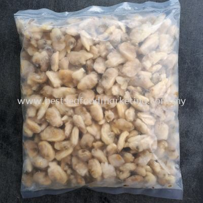 Asari Meat (Short Necked Clam Meat) / À²À²Èâ / Isi Lala (Size 700-900)(sold per pack)