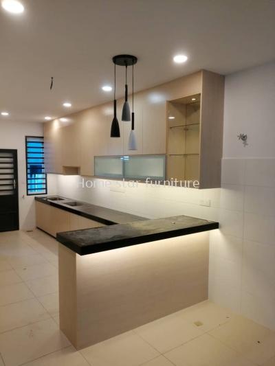 Kitchen Cabinet Nilai