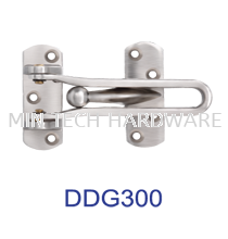 DDG300 Door Guard