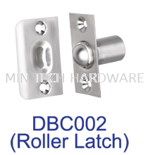DBC002 Roller Latch
