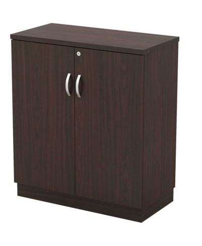Q-YD9 Swinging Door Low Cabinet 800 x 400 x 910mm