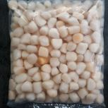 Bay Scallop Meat / 港湾贝柱 (Size 100-150)(sold per pack)