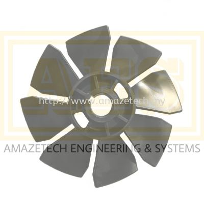 Axial Fan (Pump Side) MVO-031