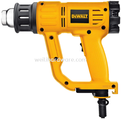 Dewalt D26414 Digital LED Heat Gun 2000W