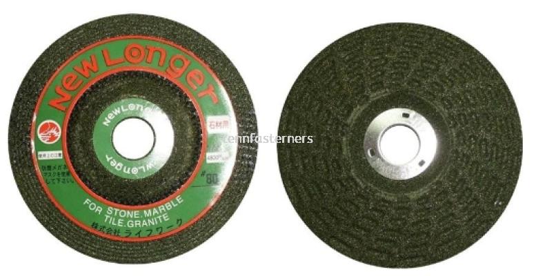 36# NEW LONGER GRINDING DISC