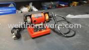 "Heli 3"" Mini Bench Grinder 200W AIR TOOLS"