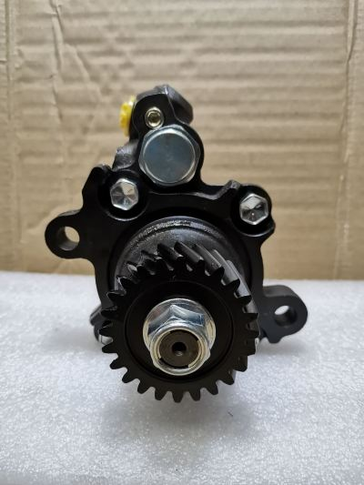 HINO WO4D POWER STEERING PUMP (NEW)