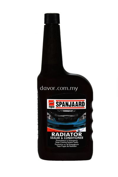 RADIATOR SEALANT (STOP LEAK)