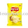 乐事~美国经典原味 (Lay's American Classic Flavor) 零食 (Snack) 中国食品 (China Snack)