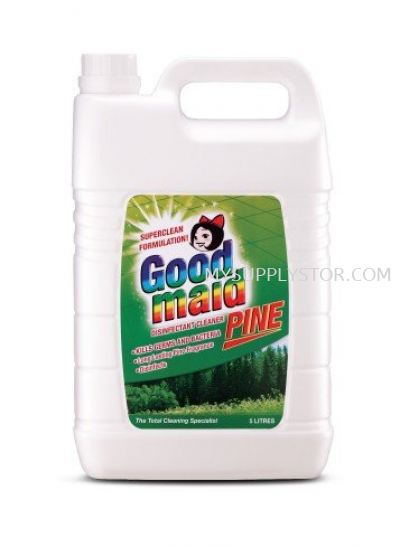 Pine Disinfectant Cleaner