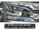 Silver Metallic Vellfire In Total Protect By NANO CERAMIC PROTECT Coating  Toyota Completed Job STE Coating