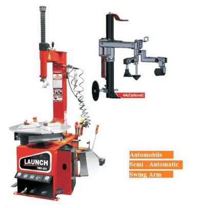 LAUNCH TWC- 421 TYRE CHANGER