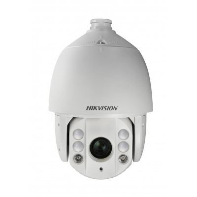 DS-2AE7232TI-A. Hikvision 7-inch 2 MP 32X Powered by DarkFighter IR Analog Speed Dome