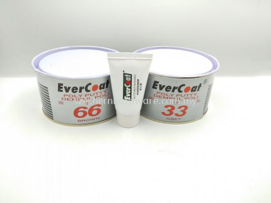 EVERCOAT POLY PUTTY