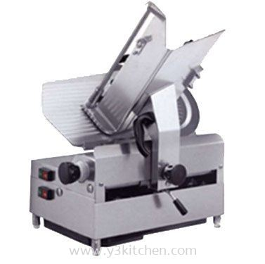 "12""Meat Slicer Machine(Auto)SL-300B"