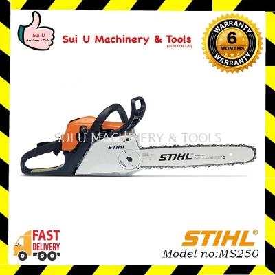 STIHL MS250 Petrol Chain Saw 20