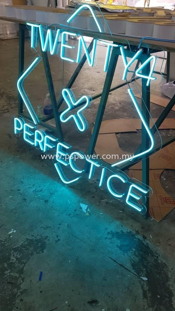 LED Neon - TWENT Y4