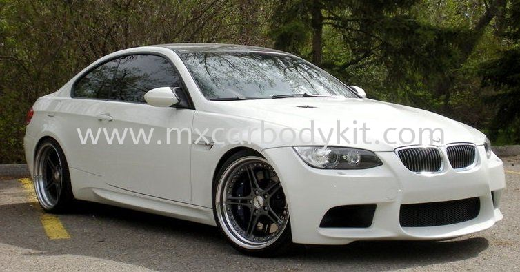 BMW 3 SERIES E92 2007-2012 M3 BODYKIT E92 (3 SERIES) BMW