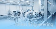 Cleanroom Design & Build Cleanroom Design & Build