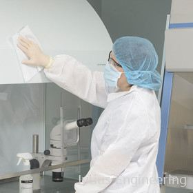 Laboratory & Cleanroom Facilities