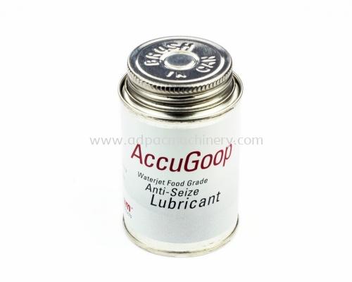 Accu Goop Food Grade Anti Seize Lube 4 oz