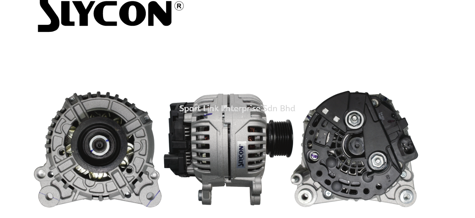 Alternator Volkswagen Beetle 1.6 120A
