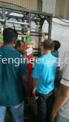 Skid Design and Fabrication  Installation IOU PROJECT - BASF PETRONAS CHEMICALS -